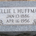 Huffman, Nellie I