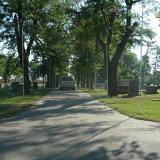 Clay Center Cemetery