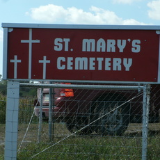 St. Mary's Cemtery