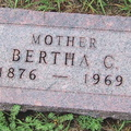 Bottolfsen, Bertha C.