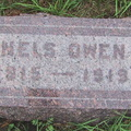 Bottolfsen, Nels Owen