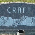 Craft, Lawrence & Mollie Hofferber