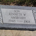 Amsberry, Kenneth W.