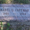 Coffmann, Mabel G.