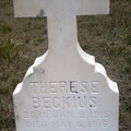 Beckius Therese