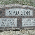 Madison, Harold P. & Evelyn H.