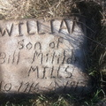 Mills William