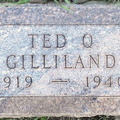 Gilliland, Ted Q.