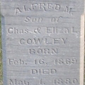 Cowley, Alfred M.