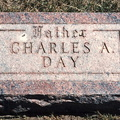 Day, Charles husband of Blanche Neel Day Lyons NE C