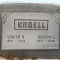 Concord - Knoell, Louisa & Adolph
