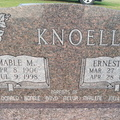 Concord - Knoell, Mable & Ernie