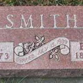 Smith, Benita & Luey dau of John & Martha Garland Fitch Evergreen C Thurston Co Walthill NE